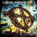 藝人名: L - 【送料無料】 Love.Might.Kill / 2 Big 2 Fail 【CD】