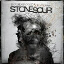 Artist Name: S - Stone Sour ストーンサワー / House Of Gold And Bones 輸入盤 【CD】