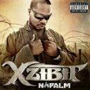 Artist Name: X - Xzibit イグジビット / Napalm 輸入盤 【CD】