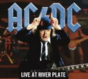 AC/DC エーシーディーシー / Live At River Plate 輸入盤 【CD】