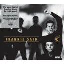Frankie Goes To Hollywood フランキーゴーズトゥハリウッド / Frankie Said (The Very Best Of) 輸入盤 【CD】