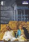 Rossini ロッシーニ / 『パルミラのアウレリアーノ』全曲 ネルソン演出、サグリパンティ&イタリア国際管、ミハイ、ファジョーリ、他(2011 ステレオ) 【DVD】