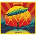 楽天ローチケHMV 1号店【送料無料】 Led Zeppelin レッドツェッペリン / Celebration Day (2CD+DVD) 輸入盤 【CD】
