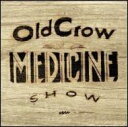 Artist Name: O - Old Crow Medicine Show / Carry Me Back 輸入盤 【CD】
