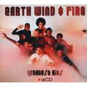 Artist Name: E - Earth Wind And Fire アースウィンド&ファイアー / Greatest Hits 輸入盤 【CD】