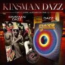 Artist Name: K - Kinsman Dazz / Kinsman Dazz / Dazz 輸入盤 【CD】