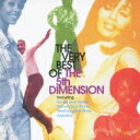 Fifth Dimension フィフスディメンション / Very Best Of The Fifth Dimension 【CD】