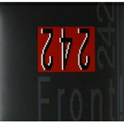 Front 242 / Front By Front 【LP】