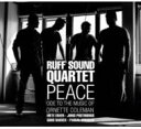 Artist Name: R - Ruff Sound Quartet / Peace - Ode To The Music Of Ornette Coleman 輸入盤 【CD】