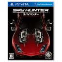 Game Soft (PlayStation Vita) / スパイハンター 【GAME】