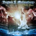 【送料無料】 Yngwie Malmsteen イングベイマルムスティーン / Spell Bound 【SHM-CD】