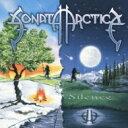 Artist Name: S - Sonata Arctica ソナタアークティカ / Silence 【SHM-CD】
