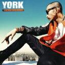 Artist Name: Ya Line - 【送料無料】 York ヨーク / THE NEW BEGINNING 【CD】