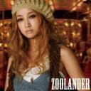 【送料無料】 lecca レッカ / ZOOLANDER 【CD】