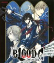 【送料無料】 劇場版 BLOOD-C The Last Dark 【通常版】 【BLU-RAY DISC】