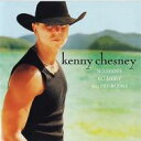 Kenny Chesney ケニーチェスニー / No Shoes No Shirts No Problems 輸入盤 【CD】