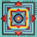 【送料無料】 Karizma / Perfect Harmony 輸入盤 【CD】