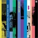 艺人名: L - Luca Mannutza Sound Six / My Music 【CD】
