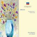 Composer: Sa Line - Sibelius シベリウス / 交響曲第2番、カレリア組曲 モントゥー&ロンドン響、マゼール&ウィーン・フィル 輸入盤 【CD】