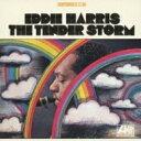 藝人名: E - Eddie Harris エディハリス / Tender Storm 【CD】