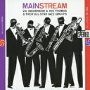 大乐团摇摆 - Vic Dickenson / Joe Thomas / Mainstream 【CD】
