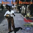 【送料無料】 John Lee Hooker ジョンリーフッカー / Legendary Modern Recordings 輸入盤 【CD】