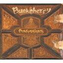 Buckcherry バックチェリー / Confessions 【SHM-CD】