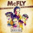 艺人名: M - 【送料無料】 McFly マクフライ / Memory Lane: The Best Of Mcfly 【CD】