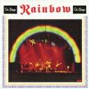 【送料無料】 Rainbow レインボー / On Stage (Deluxe Edition) 【SHM-CD】
