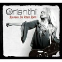 Orianthi オリアンティ / Heaven In This Hell 【CD】