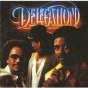【送料無料】 Delegation デレゲイション / Delegation II (Expanded) 輸入盤 【CD】