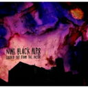 藝人名: N - Nine Black Alps / Locked Out From The Inside 【CD】