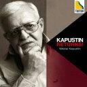 Kapustin カプースチン / 『カプースチン・リターンズ!』 カプースチン 【CD】