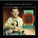 Artist Name: H - Hank Snow / Essential Recordings 輸入盤 【CD】