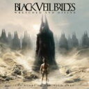 Black Veil Brides ブラックベイルブライズ / Wretched & Divine: The Story Of The Wild Ones 輸入盤 【CD】