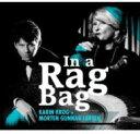 艺人名: K - 【送料無料】 Karin Krog / Morten Gunnar Larsen / In A Rag Bag 輸入盤 【CD】