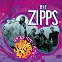 【送料無料】 Zipps / Kicks & Chicks: Ever Stoned 輸入盤 【CD】