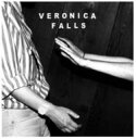 Artist Name: V - Veronica Falls / Waiting For Something To Happen 輸入盤 【CD】