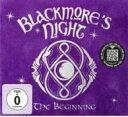 Artist Name: B - 【送料無料】 Blackmore's Night ブラックモアズナイト / Beginning 輸入盤 【CD】