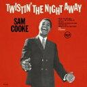 Artist Name: S - Sam Cooke サムクック / Twistin' The Night Away: ツイストで踊りあかそう 【BLU-SPEC CD 2】