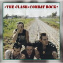 Artist Name: T - Clash クラッシュ / Combat Rock 【BLU-SPEC CD 2】