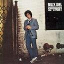 Billy Joel ビリージョエル / 52nd Street: ニューヨーク52番街 【BLU-