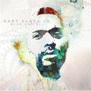 Gary Clark Jr / Blak & Blu 【CD】