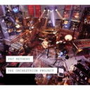 【送料無料】 Pat Metheny パットメセニー / Orchestrion Project 【CD】