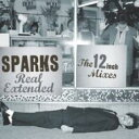 Artist Name: S - 【送料無料】 Sparks スパークス / Real Extended: The 12inch Mixes (1979-1984) 輸入盤 【CD】