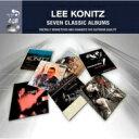 艺人名: L - Lee Konitz リーコニッツ / Seven Classic Albums 輸入盤 【CD】