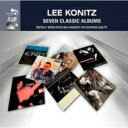 Artist Name: L - Lee Konitz リーコニッツ / Seven Classic Albums 輸入盤 【CD】