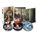 【送料無料】 ROAD TO NINJA -NARUTO THE MOVIE- 【完全生産限定版】 【BLU-RAY DISC】
