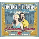 Artist Name: K - Kelly Willis / Bruce Robison / Cheater's Game 輸入盤 【CD】
