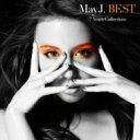 【送料無料】 May J. メイジェイ / May J. BEST - 7 Years Collection - 【CD】